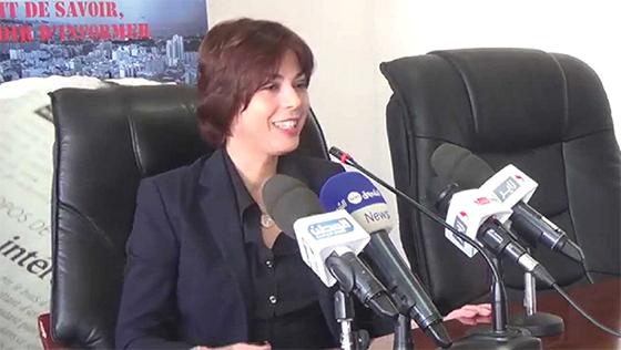 """L'ouverture du capital d'Algérie Telecom """"pas du tout à l'ordre du jour"""""""