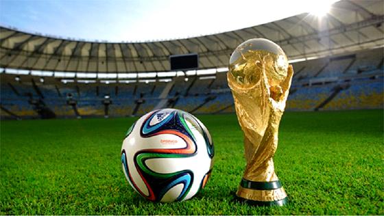 La Coupe du monde de football se jouera à 48 équipes dès 2026