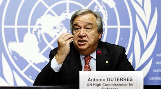 Guterres veut revitaliser les Nations unies