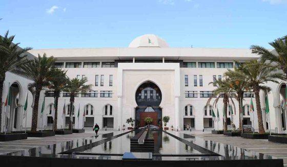 Evaluation de l'accord d'association Algérie-UE : Le temps des remises en cause