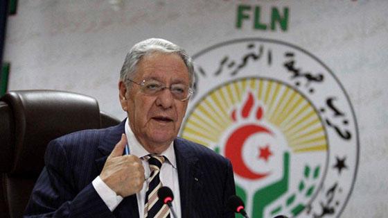 Ould Abbes : La communication du FLN était «défaillante»
