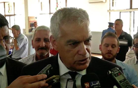 Talai appelle à la préservation de l'outil de réalisation national