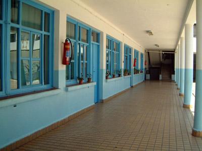 Ecole primaire Mohamed-Békkai : Des classes sans chauffage