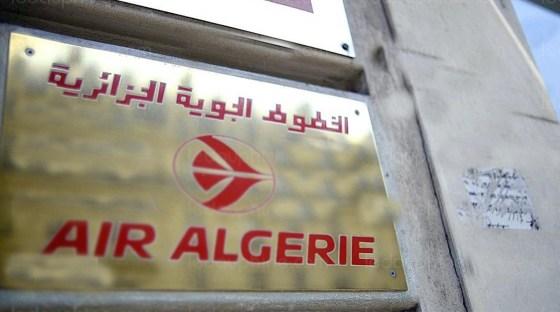 2017 l'année d'Air Algérie : La destination France renforcée