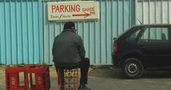 Des dizaines de parkings sauvages éradiqués à Alger