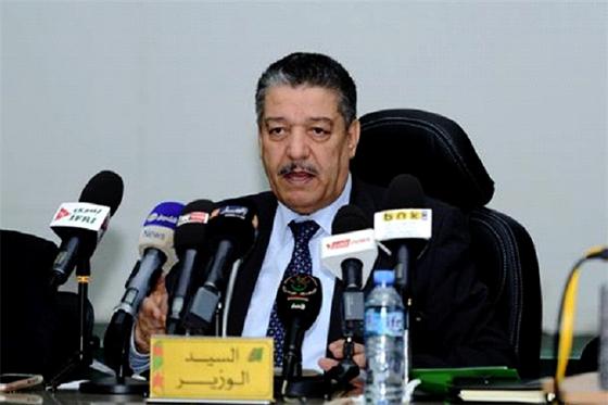 Boudiaf souligne l'impératif de préparer le système de conventionnement