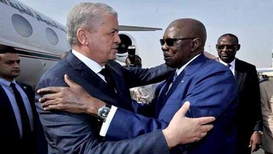 Sommet Afrique-France : Sellal à Bamako