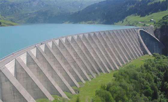 Ouali annonce un remplissage des barrages à plus de 50%