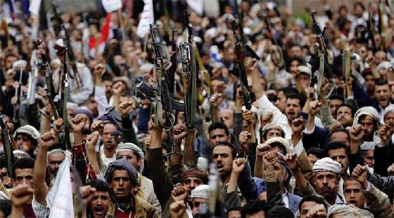 L'armée et la résistance yéménites sollicitent la protection de l'Egypte
