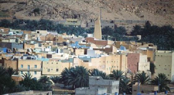 Une vingtaine de monuments historiques réhabilités dans le M'zab