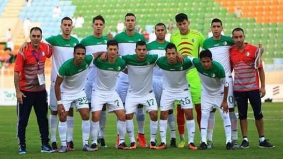 Mondial militaire 2017 : L'Algérie bat l'Allemagne 2-1