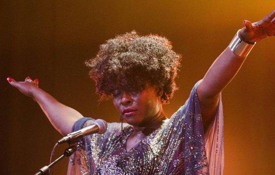 Dimajazz: Groove africain de Sia Tolno