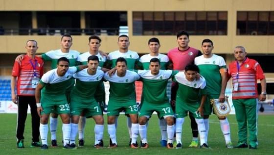Mondial militaire : L'Algérie bat l'Iran 3-1 et va en quarts de finale