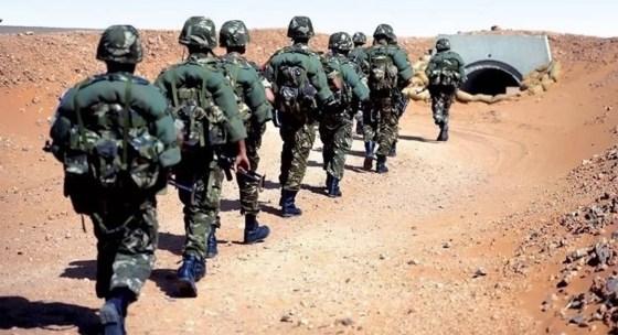 Arrestation de 68 clandestins dans le sud et l'ouest du pays