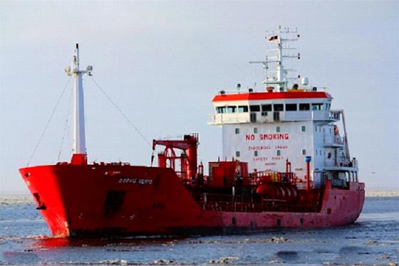 Les autorités françaises interpellées sur l'affaire du navire Key Bay