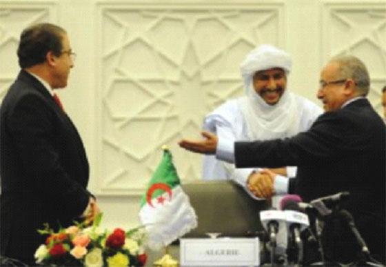 L'ONU salue les efforts d'Alger, «chef de file de la médiation internationale»