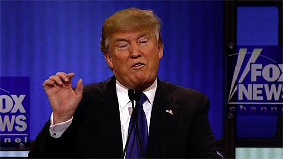 «Trump sera démoli et échouera à reconstruire la grandeur des USA»