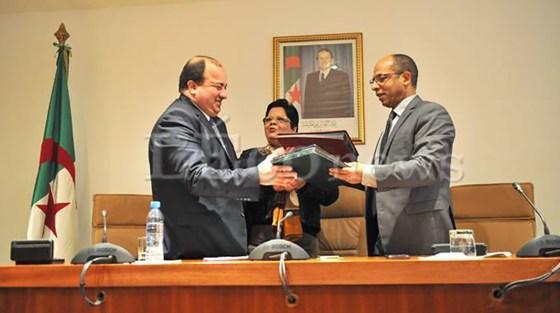 Joint-venture entre SAIDAL et le Jordanien Bio Center ACDIMA