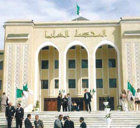 La Cour suprême renvoie le procès devant le tribunal autrement composé