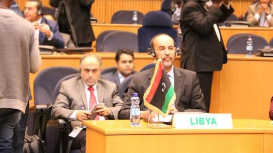 Alger, destination «consensuelle» des factions libyennes