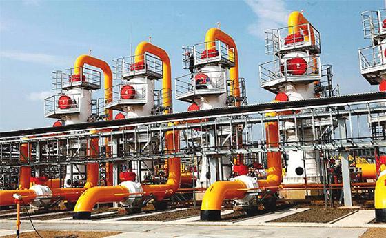 Le PDG de Sonatrach a démenti formellement les déclarations de GRT gaz