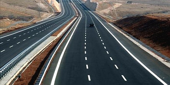 Ghardaïa : La mise à niveau de 201 km au sud d'El-Menea