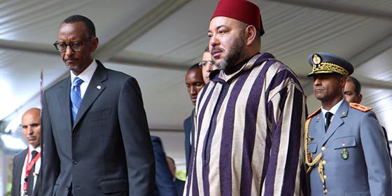 28e Sommet de l'UA à Addis-Abeba : Le retour du Maroc pas encore acté
