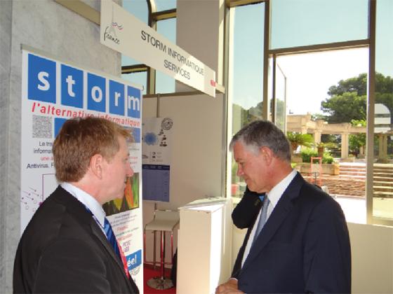 SALONS MED-IT : Plus de 80 entreprises françaises à Alger pour y participer