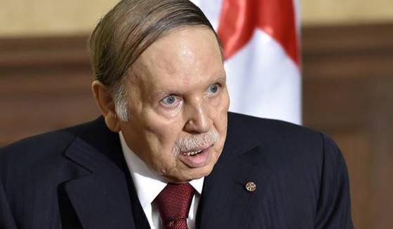 Union africaine : Bouteflika désigné vice-président