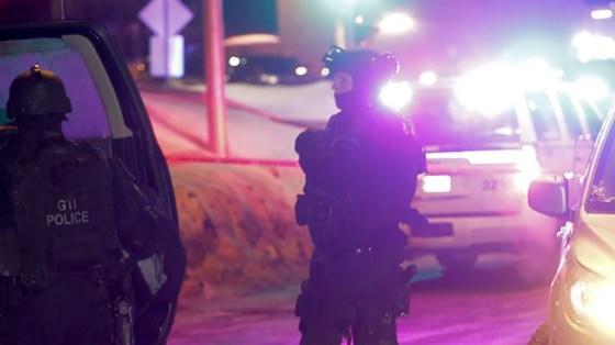 Attaque au Québec : Les deux victimes algériennes identifiées