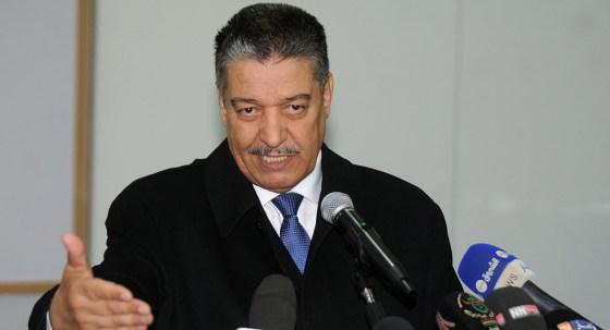 Abdelmalek Boudiaf : «Il y a de grandes compétences à Tizi Ouzou»