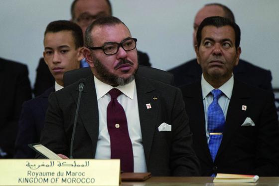 Le Maroc rappelé à ses obligations de traiter avec la RASD