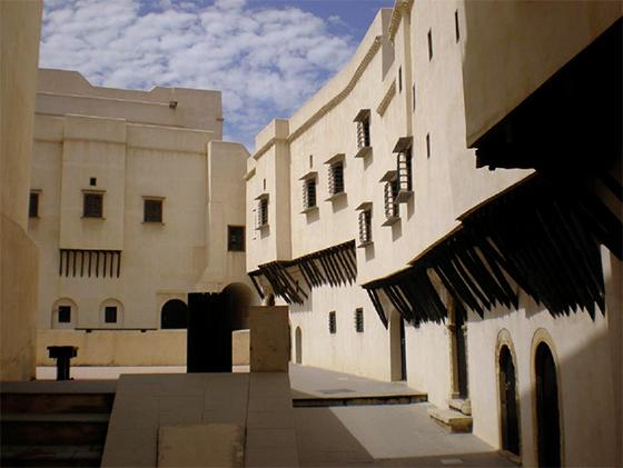 Un florilège d'activités culturelles inspirées du Sahara
