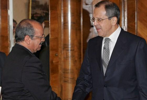 Crise libyenne : La Russie soutient les efforts de l'Algérie