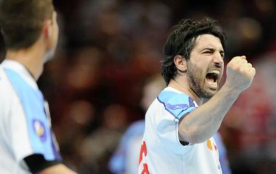 handball : Des hauts et des bas