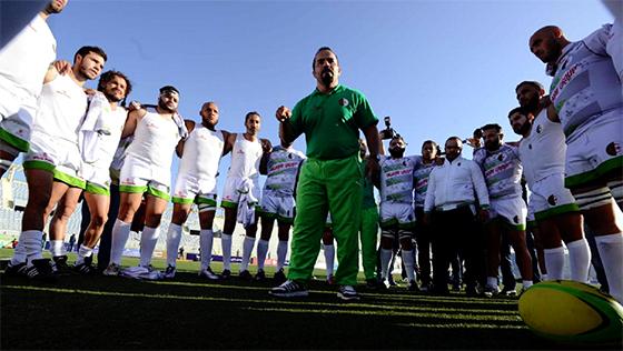 Boumedienne Allam à la tête de la sélection algérienne