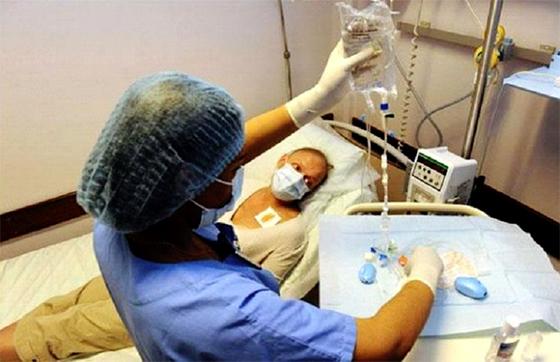 Lutte contre le cancer : l'Algérie a réalisé des «avancées remarquables»