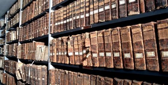 Les archives de l'Algérie dans des cartons depuis 56 ans
