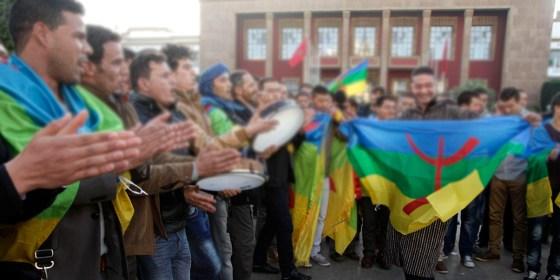 Tamazight officielle : déjà un an