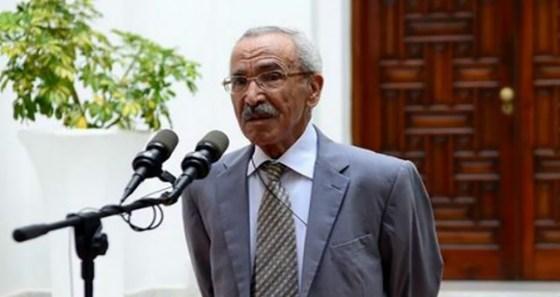 Décès de l'ancien chef de gouvernement Smaïl Hamdani