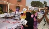Plus de 60 prisonniers politiques sahraouis croupissent dans les geôles marocaines