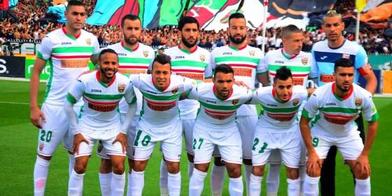 Coupe de la CAF (match aller) Bechem United (Ghana) – MC Alger : Le Mouloudia à cœur vaillant