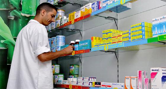La législation pharmaceutique vise à développer la production nationale