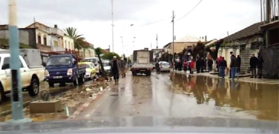 El Tarf et Annaba : Deux collégiens et un SDF décédés