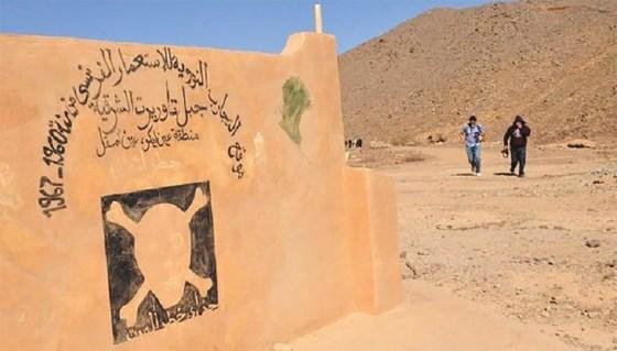 Victimes algériennes, les oubliés de la guerre
