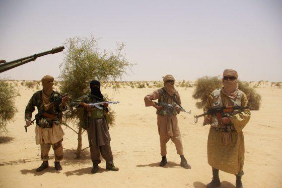 Des groupes armés pour des agendas mystérieux