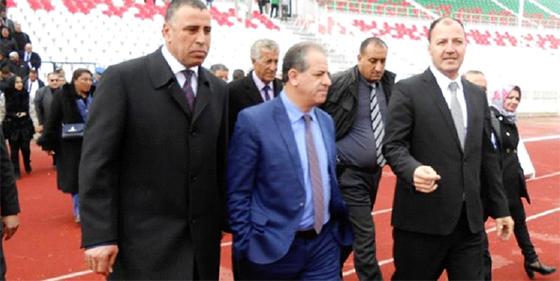 MJS/ L'évaluation et le renouvellement des fédérations et ligues sportives