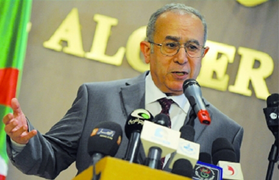 Dialogue interlibyen : Une rencontre prévue en octobre à Alger