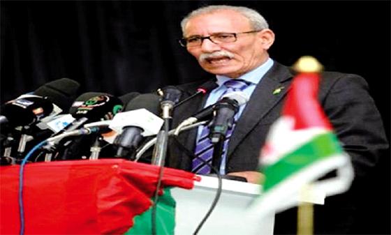 Le président de la RASD appelle l'ONU à assumer ses responsabilités