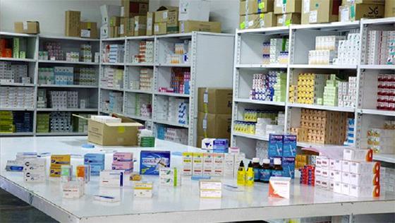 L'Agence nationale des produits pharmaceutiques sera une «référence»